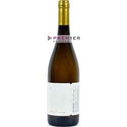 Aglaja Chardonnay belo vino