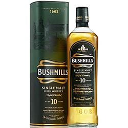Bushmills Single Malt 10YO irski viski