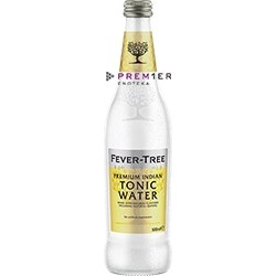 Fever Tree Premium Indian Tonic Water sadrži samo tri sastojka vrhunskog kvaliteta, a to su izvorska voda, najfiniji kinin i pomorandžu stoga opravdano nosi naziv PREMIUM. Prodaja premium tonika Enoteka Premier