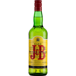J&B rare viski