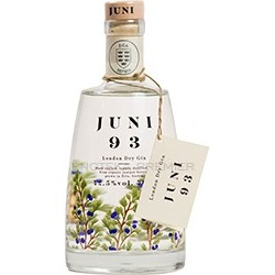 Juni 93 London Dry Gin