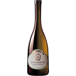 Vinarija Kovacevic Chardonnay