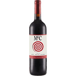 McCulloch McC Merlot - Malbec 0.75 l