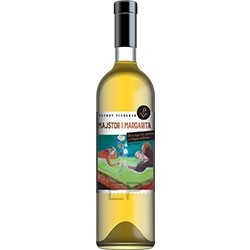 Patkov vinograd Majstor i Margarita