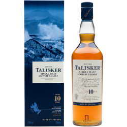 Talisker 10 year old 0.70 l