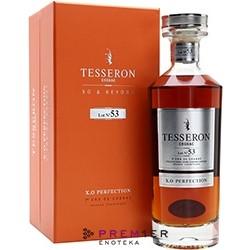 Tesseron XO Perfection Lot N° 53 cognac