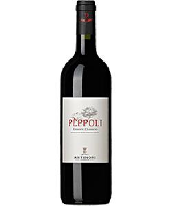 Antinori Peppoli Chianti Classico cena vina