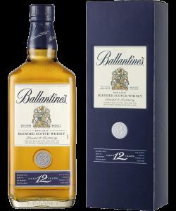 Ballantine's 12YO