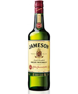 Jameson Irish Whiskey cena prodaja