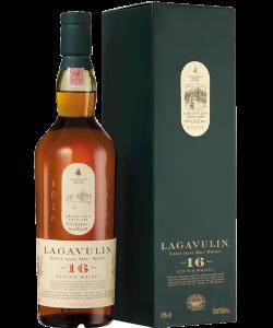 Lagavulin 16yo single malt viski