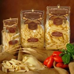 La fabbrica della pasta di Gragnano Candele