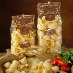 La fabbrica della pasta di Gragnano Conchiglioni 500g
