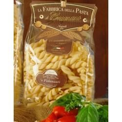 La fabbrica della pasta di Gragnano Fidanzati Capresi 500g