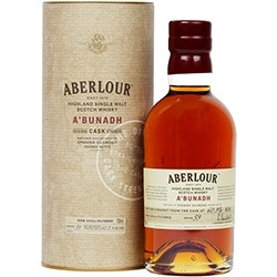 Aberlour A'Bunadh Cask Strenght