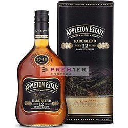 Appleton Estate Rare Blend 12YO