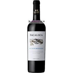 Bacalhoa Vinhos Alicante Bouschet