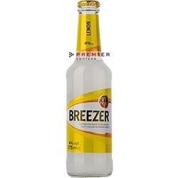 Bacardi Breezer Limun