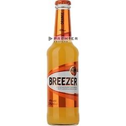 Bacardi Breezer Pomorandža