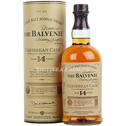 Balvenie 14YO Caribbean Cask 0.70 l