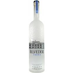 Belvedere vodka tri litre