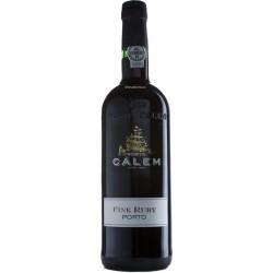 Calem Fine Ruby Porto 0.75 l