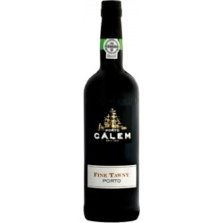 Calem Fine Tawny Porto 0.75 l