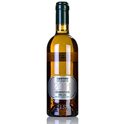 Capanelle Chardonnay belo vino
