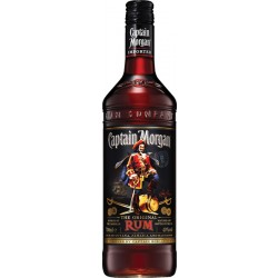 Captain Morgan Black Rum