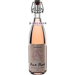 Chichateau Pink Punk Roze