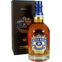 Chivas Regal 18YO 0.70 l