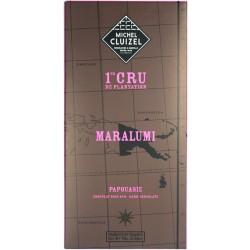 Michel Cluizel 1ER CRU Maralumi 64% - 70g