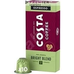 Costa Coffe The Bright Blend Espresso Kapsule 10/1