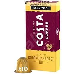 Costa Coffee The Colombian Roast Espresso Kapsule 10/1