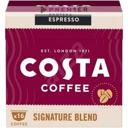 Costa Coffe Mocha Italia Signature Blend Espresso Kapsule
