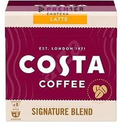Costa Coffe Mocha Italia Signature Blend Latte Kapsule