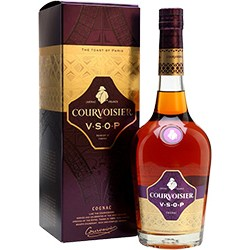Courvoisier VSOP konjak