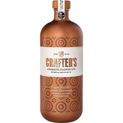 Crafter's Aromatic Flower Gin