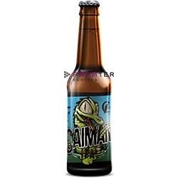 Crow Brewery Caiman 0.33l