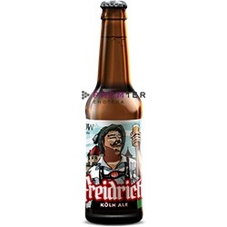 Crow Brewery Freidrichs 0.33l