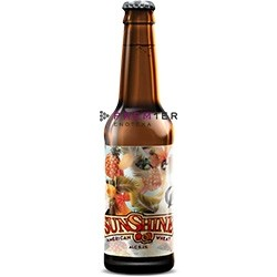 Crow Brewery Sunshine 0.33l