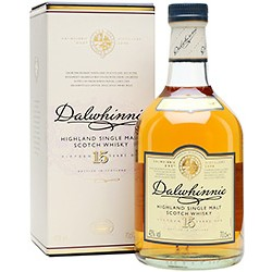 Dalwhinnie 15YO single malt viski