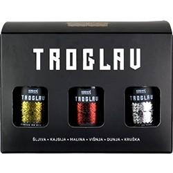 Destilerija Krstić Troglav mix pakovanje 0.05l