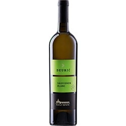 Deurić Sauvignon Blanc 0.75 l