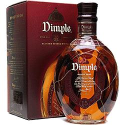 Dimple 15YO viski