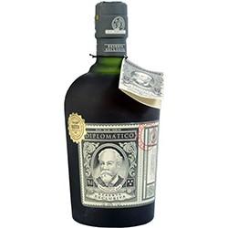 Rum Diplomatico Reserve Exclusiva 12 YO