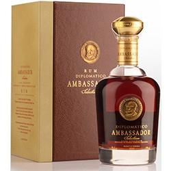 Rum Diplomatico Ambassador Ultra Premium