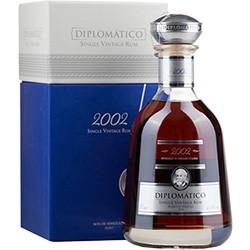Rum Diplomatico Single Vintage 2002