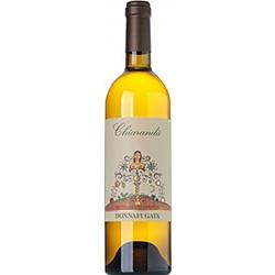 Donnafugata Chiaranda belo vino