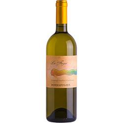 Donnafugata La Fuga belo vino