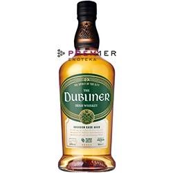 Dubliner Bourbon Cask irski viski